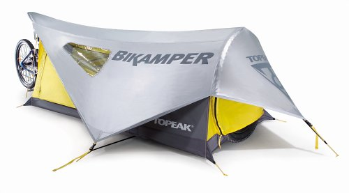 Topeak Bikamper One-Person Bicycling Tent: Amazon.com: Sports & Outdoors
