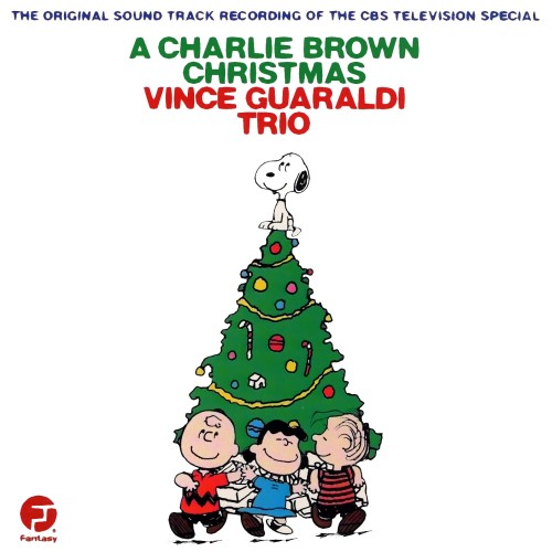 """Album: """"A Charlie Brown Christmas"""" Soundtrack   Great American Things"""