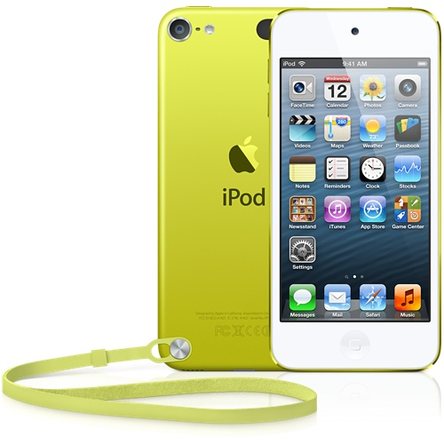 iPod touch - iPod touch 32GBまたは64GBを購入 - Apple Store (Japan)