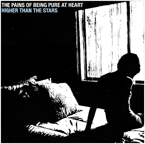 Amazon.com: Higher Than the Stars [Vinyl]: The Pains Of Being Pure At Heart: Music