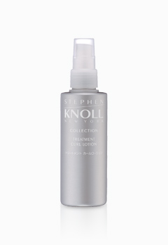TREATMENT CURL LOTION トリートメント カールローション | Products 商品一覧:COLLECTION | STEPHEN KNOLL