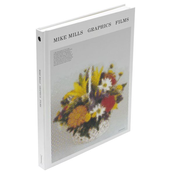 manystuff.org — Graphic Design daily selection » Blog Archive » Mike Mills 'Graphics Films' Book Launch