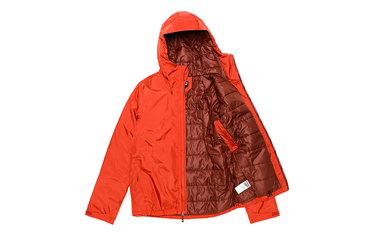 Patagonia/Men's Insulated Torrentshell Jacket-RMBR