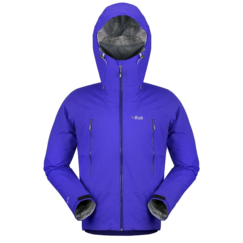 Rab | Myriad Jacket | Shell | Men's Clothing | Products