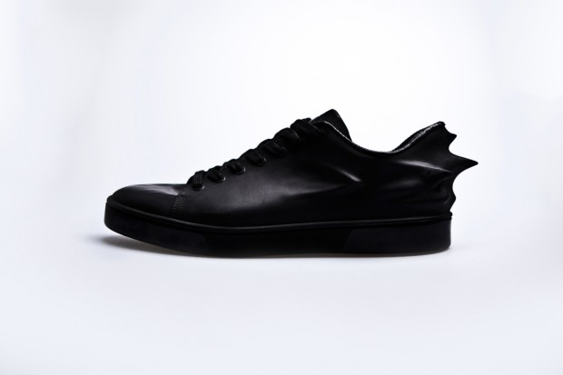 Hussein Chalayan x PUMA Urban Mobility 2011 Fall/Winter Urban Swift | Hypebeast