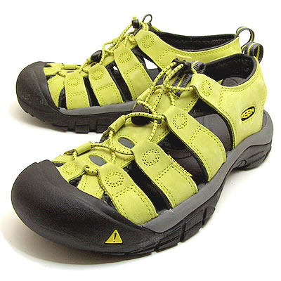 Rakuten: KEEN( Kean )Newport( Newport) worm olive / dark shadow [shoes, sandals shoes]- Shopping Japanese products from Japan