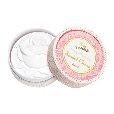 The Sabon ® Rose Aroma Stone is part of our Collections