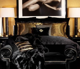 La Dolce Vita: Glamour Obsession: American Glamour by Ralph Lauren