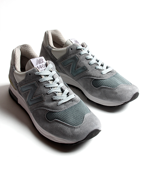 M1400 「made in U.S.A.」 「LIMITED EDITION」 SB ニューバランス new balance | ミタスニーカーズ|ナイキ・ニューバランス スニーカー 通販
