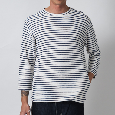 HUG ME BORDER(WHITE) - SON OF THE CHEESE ONLINE SHOP