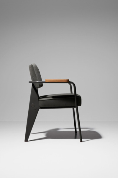 Prouve RAW: Jean Prouve by G-Star RAW for Vitra