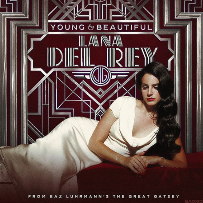 Lana Del Rey – Young & Beautiful | Fist In The Air