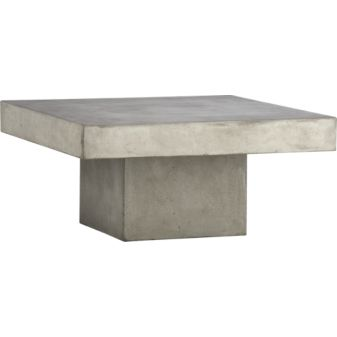element coffee table in accent tables | CB2