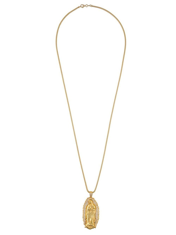 Bhindi Jewelers Guadalupe ネックレス - Patron Of The New - Farfetch.com
