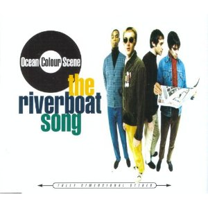 Amazon.co.jp: The Riverboat Song: 音楽