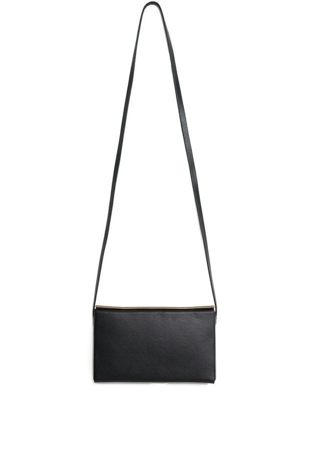 AetaCOW LEATHER BAG 08 - Graphpaper