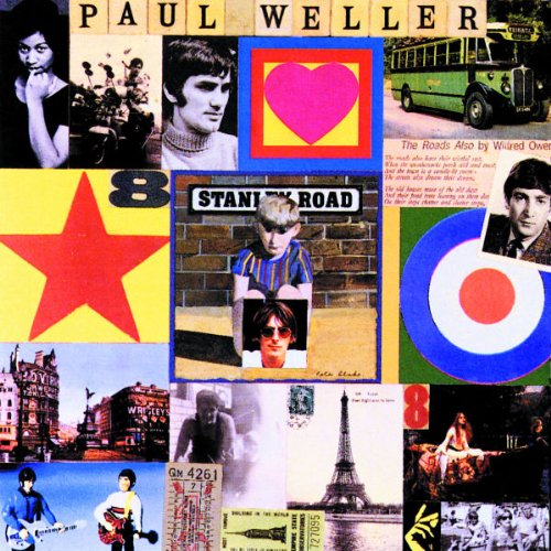 Amazon.co.jp: Stanley Road: Paul Weller: 音楽
