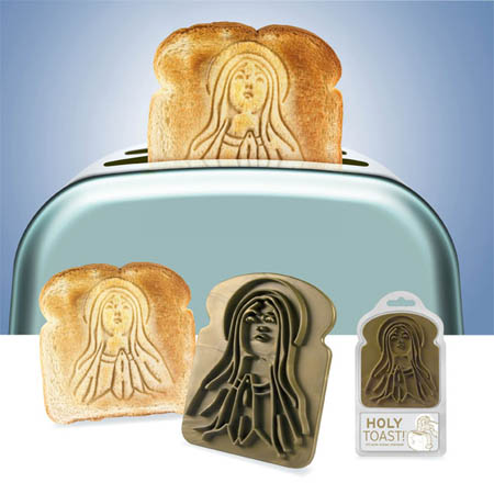 Holy Toast :: Unemployed Philosophers Guild