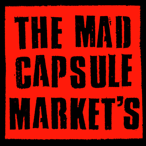 Amazon.co.jp: THE MAD CAPSULE MARKETS: THE MAD CAPSULE MARKETS: 音楽