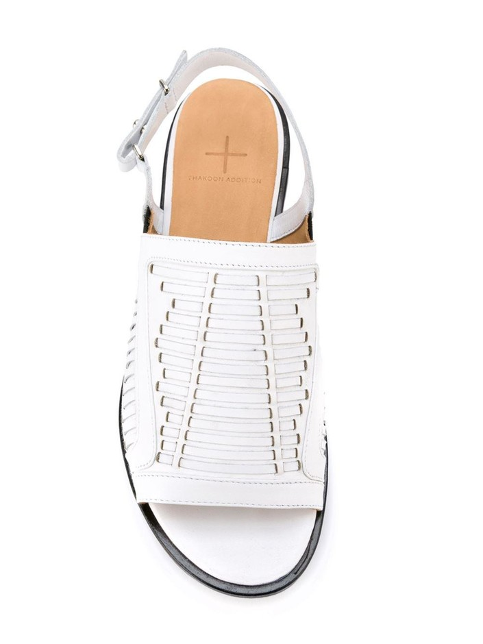Thakoon Addition Taylor サンダル - Six London - Farfetch.com