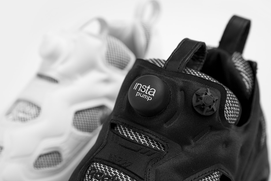 Reebok Insta Pump Fury - size? Exclusive - size? blog