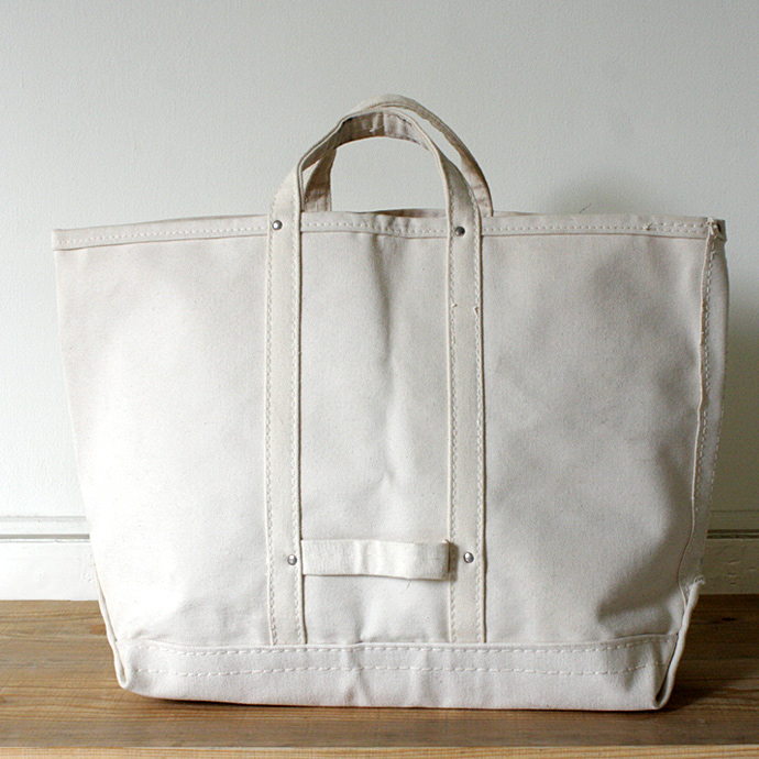 Lineman Tool Tote Bag(ラインマントートバッグ) - Eight Hundred Ships & Co.