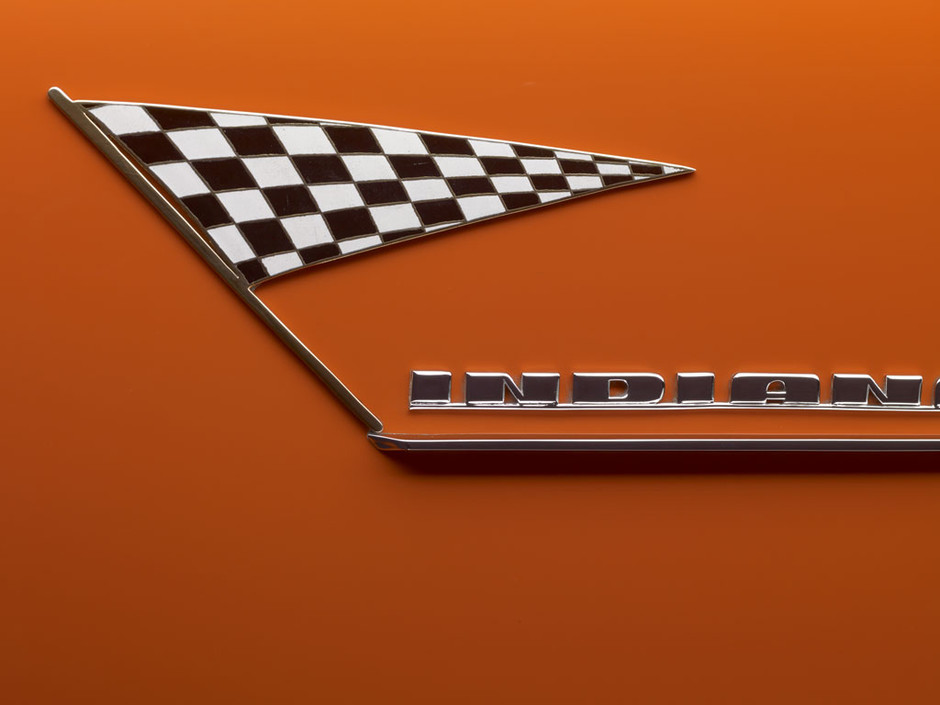 1955 Lincoln Indianapolis Exclusive Study by Carrozzeria Boano Torino | Art of the Automobile 2013 | RM AUCTIONS