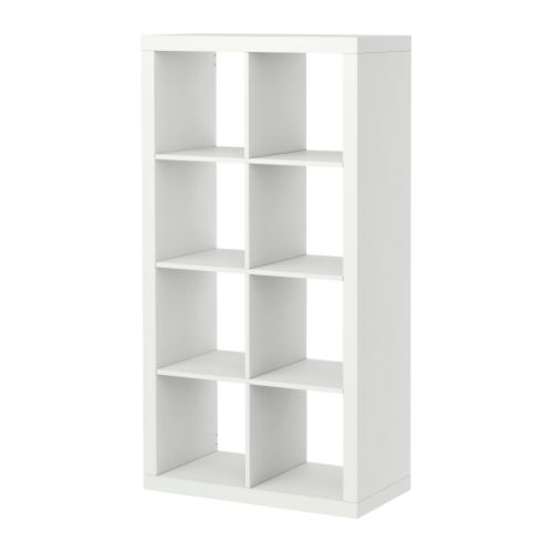EXPEDIT Bookcase - white - IKEA