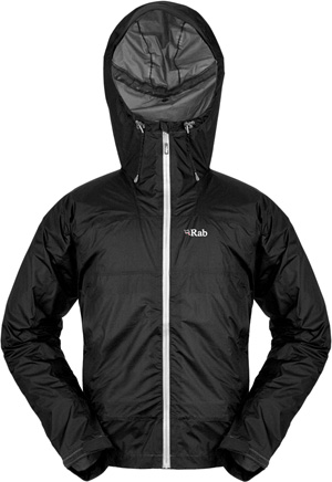 Men's Kinetic Jacket by Rab for £149.99