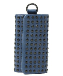 PATRICK STEPHAN / Leather key case 'all-studs' colore'(キーケース/キーアクセサリー) - ZOZOTOWN