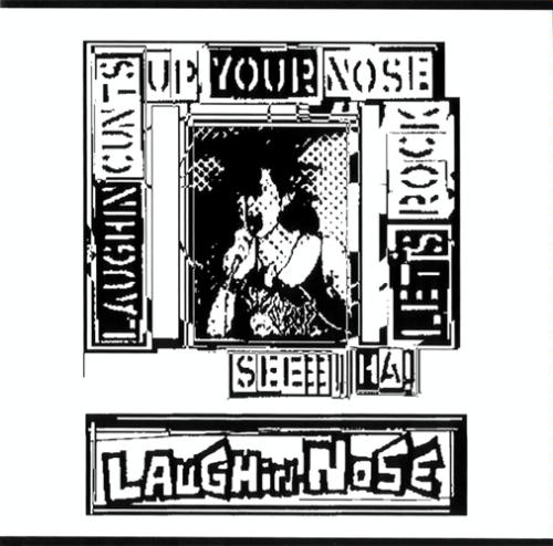 Amazon.co.jp: LAUGHIN' CUNTS UP YOUR NOSE: 音楽
