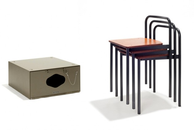 WTAPS Presents First Furniture Collection • Highsnobiety
