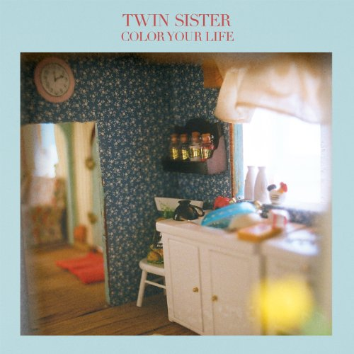 Amazon.co.jp: Color Your Life: Twin Sister: 音楽