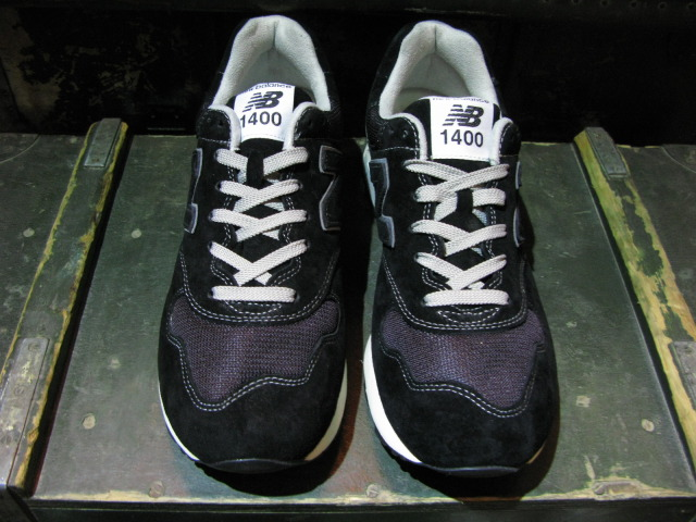 BOUNDLEZZ UNLIMITED: (sample )new balance x junya watanabe 1400