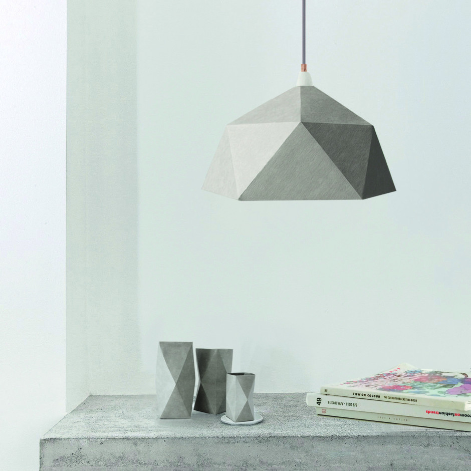 KAMI. semicircle by KAMI. Design made in Germany on CrowdyHouse