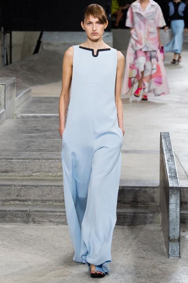 Kenzo Spring 2015 Ready-to-Wear - Collection - Gallery - Look 23 - Style.com
