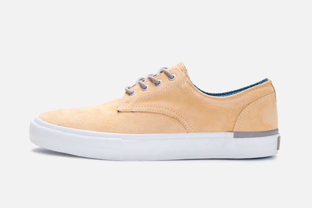 """Jason Dill x Vans Syndicate """"S"""" Derby 
