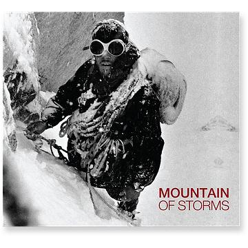 パタゴニア:オンラインショップ:『Mountain of Storms』DVD:Mountain of Storms DVD