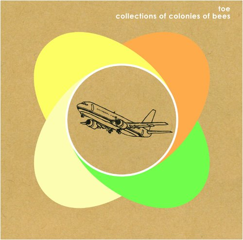 Amazon.co.jp: toe:COLLECTIONS OF COLONIES OF BEES (SPLIT): collections of colonies of bees toe;toe;collections of colomoes of bees: 音楽