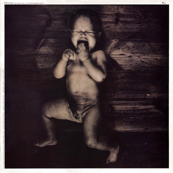 Images for Pixies - Gigantic