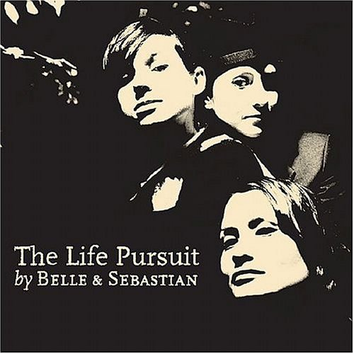 Amazon.co.jp: Life Pursuit: Belle & Sebastian: 音楽