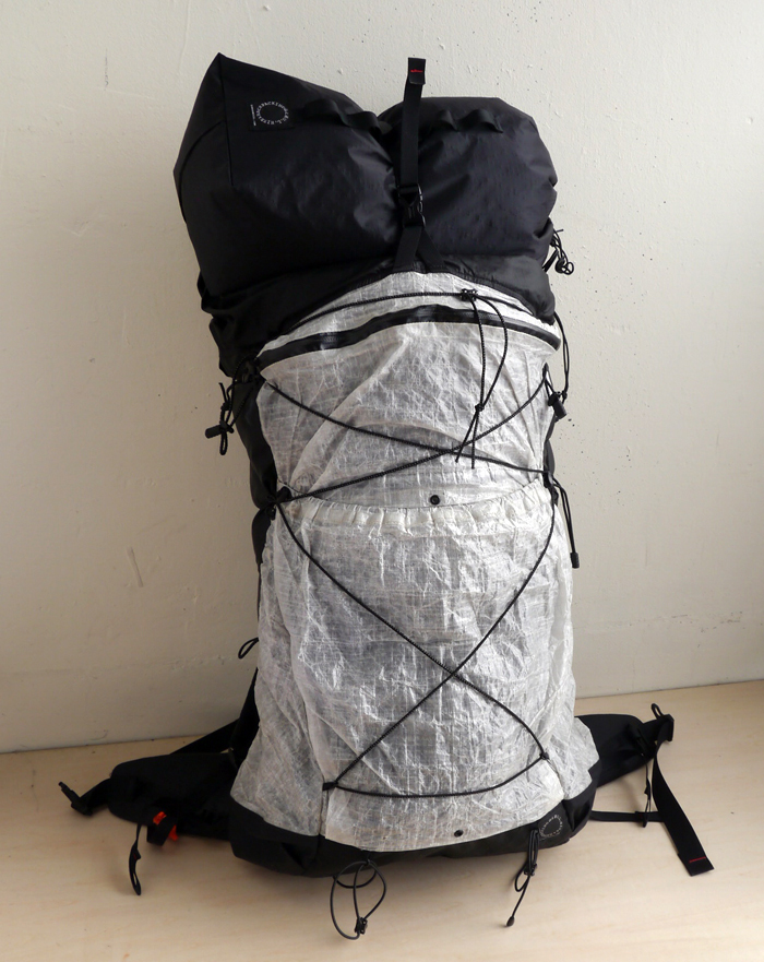 山と道 Stuff Pack XL - 山と道 ONLINESHOP