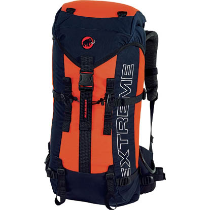 info for 747b4 0743d MAMMUT : Extreme 45   Sumally (サマリー)
