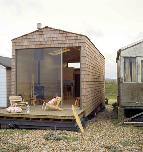 Tiny House Design | Design a More Self-Reliant & Resilient Life - Part 16