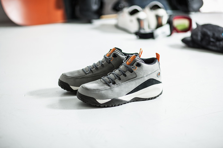 special48. Long-awaited revival! GRAVIS OG Collection | SHOES MASTER