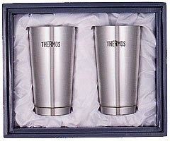 THERMOS 真空断熱タンブラー - Fresh News Delivery