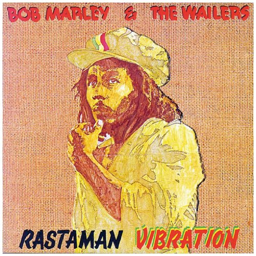 Amazon.co.jp: Rastaman Vibration: Bob Marley: 音楽
