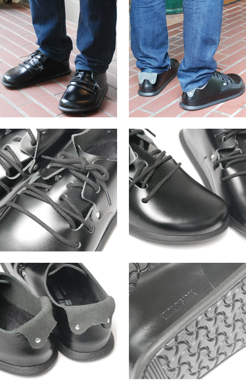 Rakuten: BIRKENSTOCK( ビルケンシュトック )Montana( Montana) glossy black [shoes, sneakers shoes] - Shopping Japanese products from Japan