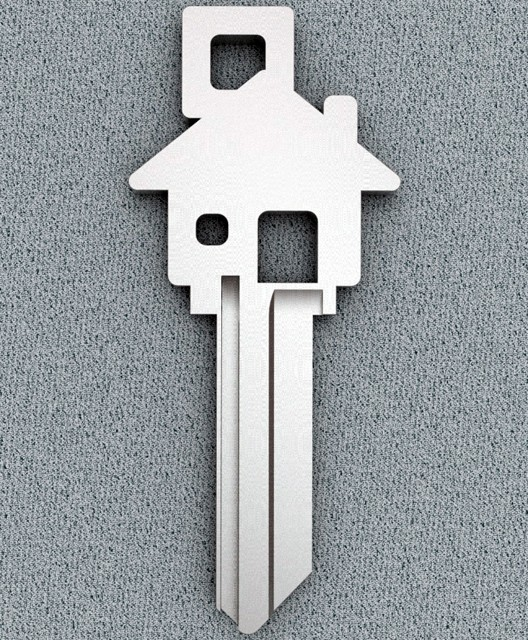 House Key | Stat Key Designer Keys