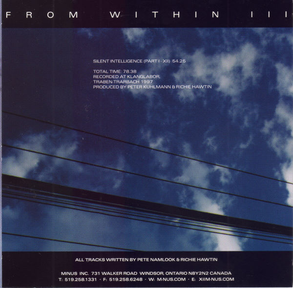 Images for From Within - From Within 3